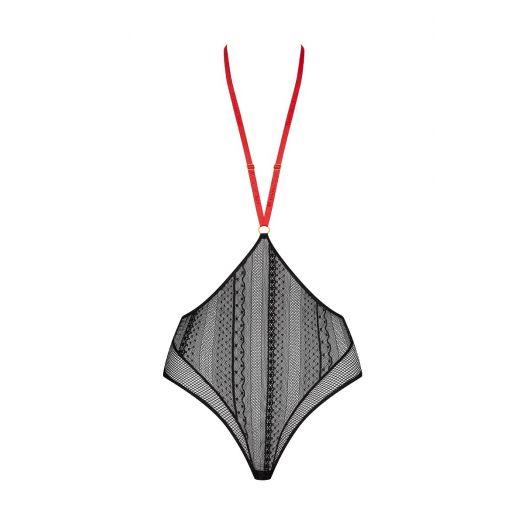 String harnais - Sacré Coeur